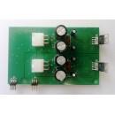 Плата усилителя мощности Amati Dual AS 1210 v1.1