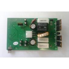 Плата усилителя мощности Amati Solo AS 5350I v2.1